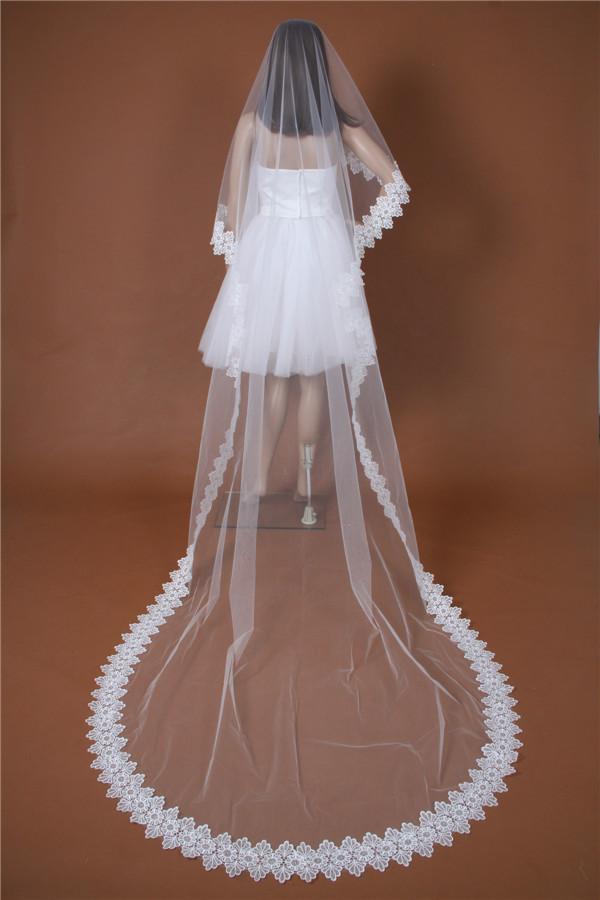 a4057a5e5f9 Wedding Dress For All S Origin Of Veils