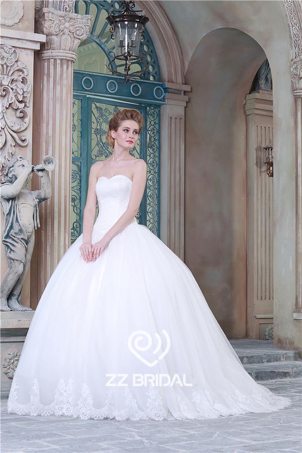 fábrica del vestido de bola vestido novia, bola vestido novia