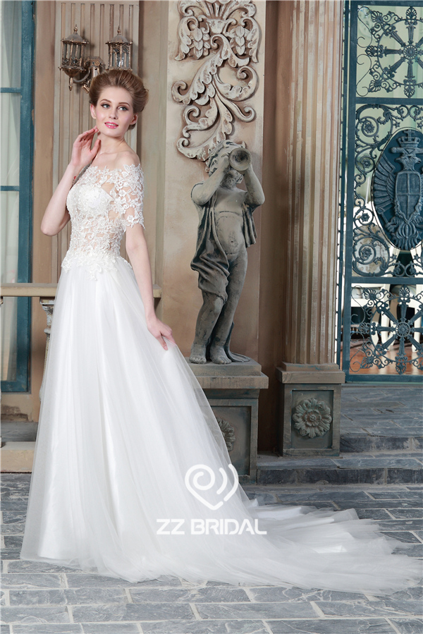 bridal dresses from china