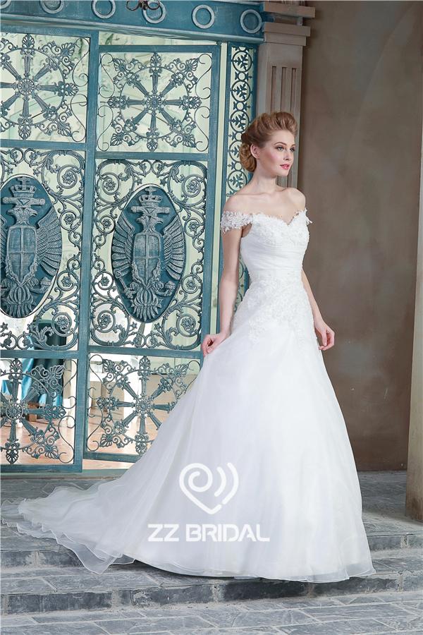 2016 latest trendy wedding dress factory, 2016 wedding dress ...
